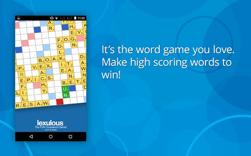 Lexulous Word Game 5.6.71 screenshots 22