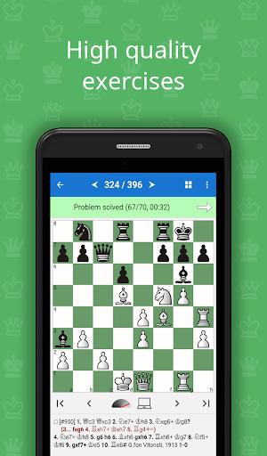 Manual of Chess Combinations 1.3.5 screenshots 1