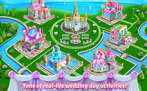 Marry Me – Perfect Wedding Day 1.1.6 screenshots 10