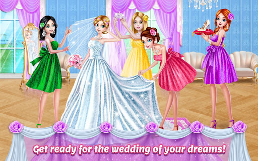 Marry Me – Perfect Wedding Day 1.1.6 screenshots 5