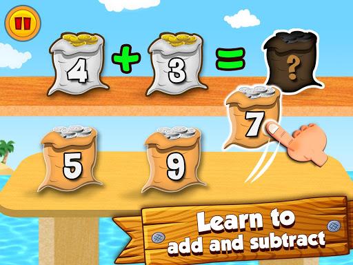 Math Land Addition Games for kids 02.23.004 screenshots 6