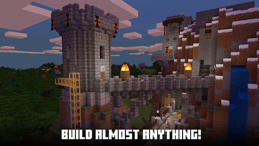 Minecraft Varies with device screenshots 2