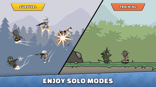 Mini Militia – Doodle Army 2 5.3.3 screenshots 7