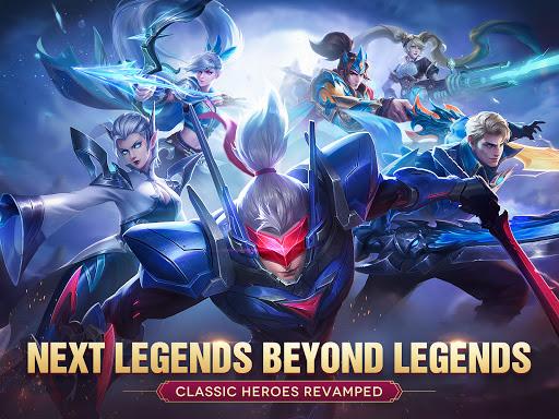 Mobile Legends Bang Bang 1.5.16.5612 screenshots 10