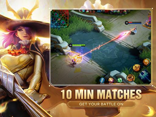 Mobile Legends Bang Bang 1.5.16.5612 screenshots 12