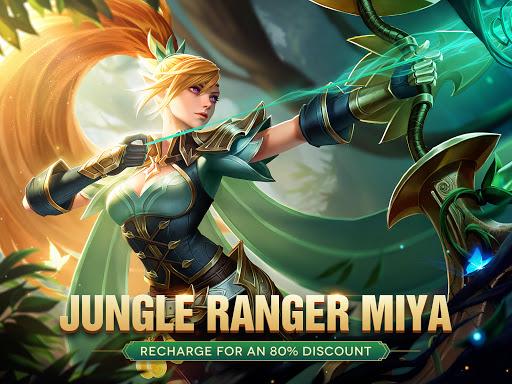 Mobile Legends Bang Bang 1.5.16.5612 screenshots 17