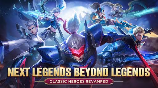 Mobile Legends Bang Bang 1.5.16.5612 screenshots 2