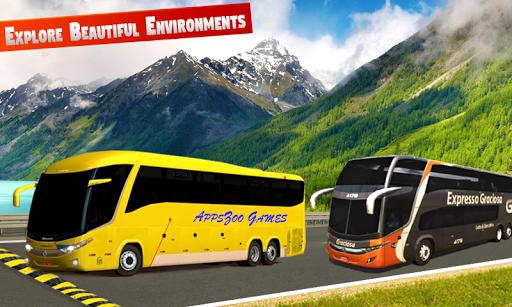 Modern Bus Game Simulator 1.7 screenshots 8