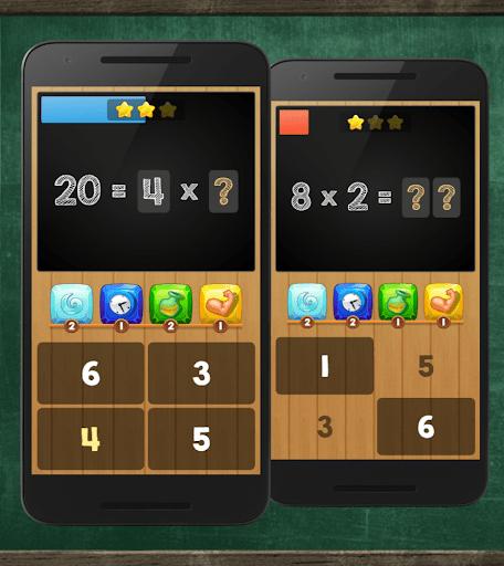 Multiplication Table Kids Math 3.9.0 screenshots 15