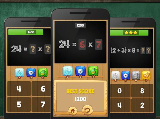 Multiplication Table Kids Math 3.9.0 screenshots 7
