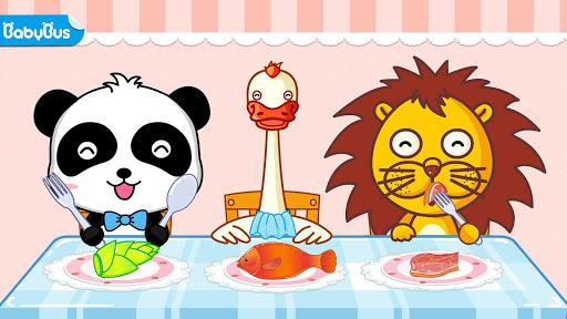 My Baby Panda Chef 8.47.00.00 screenshots 11