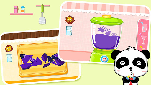 My Baby Panda Chef 8.47.00.00 screenshots 12