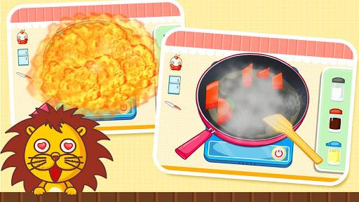 My Baby Panda Chef 8.47.00.00 screenshots 3