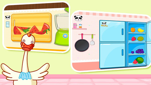 My Baby Panda Chef 8.47.00.00 screenshots 4