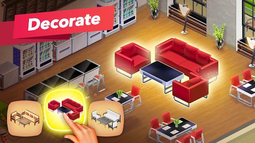 My Cafe Restaurant game 2020.8.2 screenshots 2