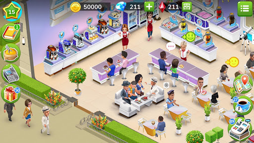 My Cafe Restaurant game 2020.8.2 screenshots 6
