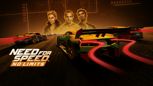 Need for Speed No Limits 4.7.31 screenshots 1