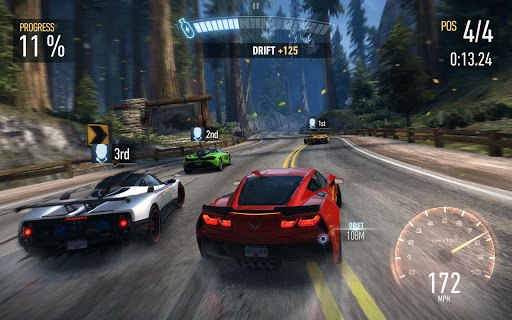 Need for Speed No Limits 4.7.31 screenshots 11