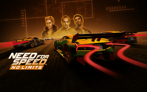 Need for Speed No Limits 4.7.31 screenshots 5