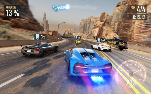 Need for Speed No Limits 4.7.31 screenshots 6