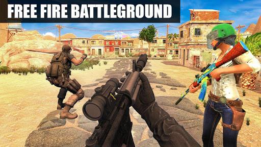 New Legend Fire Squad Free-Fire-Battleground 3D 1.0.2 screenshots 2