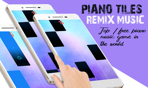 Piano Tiles – Remix Music 15 screenshots 1