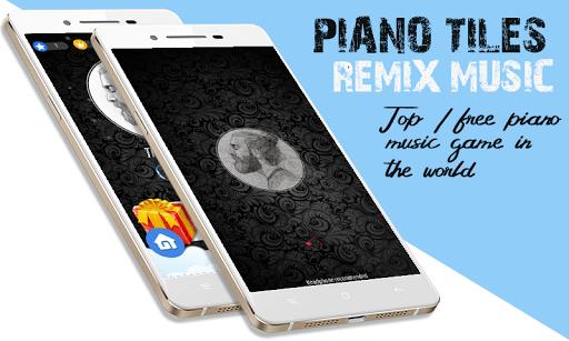 Piano Tiles – Remix Music 15 screenshots 2