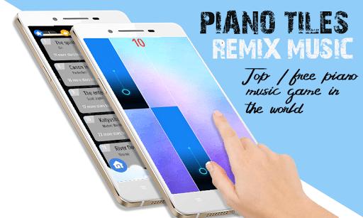 Piano Tiles – Remix Music 15 screenshots 4