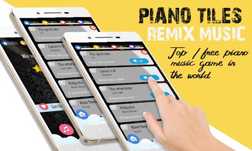 Piano Tiles – Remix Music 15 screenshots 5