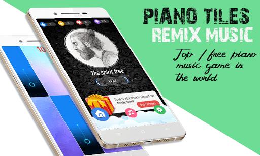 Piano Tiles – Remix Music 15 screenshots 8