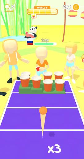 Pong Party 3D 2.34 screenshots 3