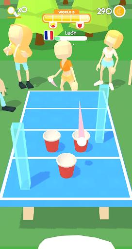 Pong Party 3D 2.34 screenshots 4