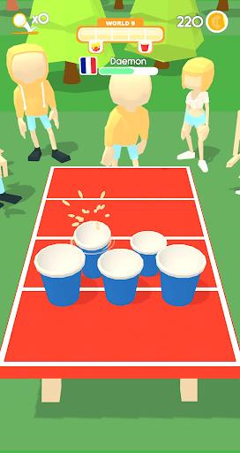 Pong Party 3D 2.34 screenshots 6