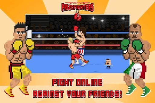 Prizefighters 2.7.6 screenshots 2