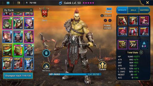 RAID Shadow Legends 2.12.0 screenshots 15