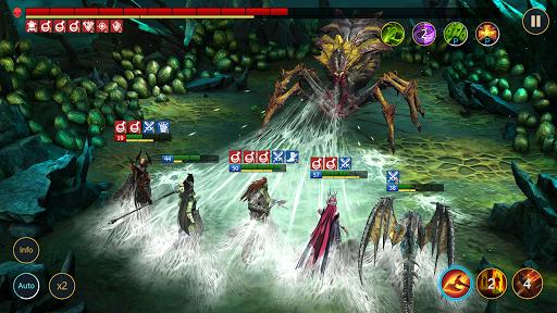 RAID Shadow Legends 2.12.0 screenshots 8
