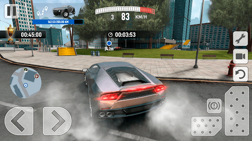 Real Car Driving Experience – Racing game 1.4.2 screenshots 14