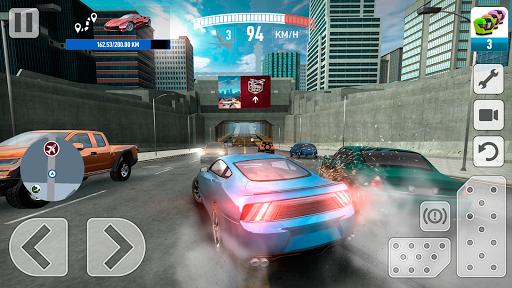 Real Car Driving Experience – Racing game 1.4.2 screenshots 16