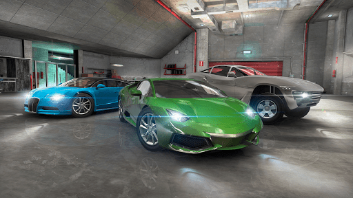 Real Car Driving Experience – Racing game 1.4.2 screenshots 17