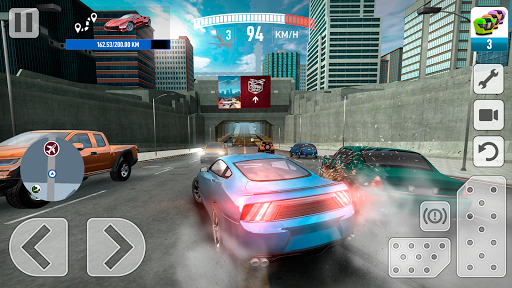 Real Car Driving Experience – Racing game 1.4.2 screenshots 4