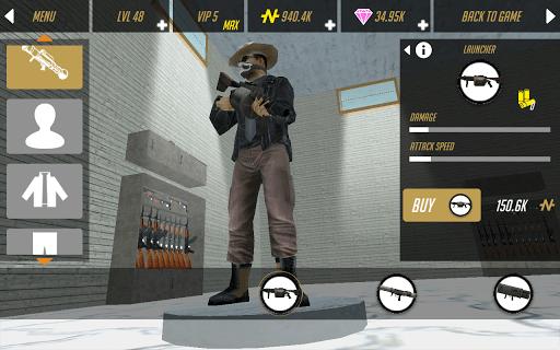 Real Gangster Crime 2 1.9.190 screenshots 4