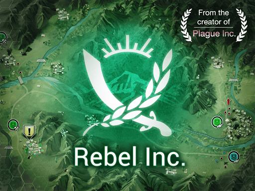 Rebel Inc. 1.6.0 screenshots 13