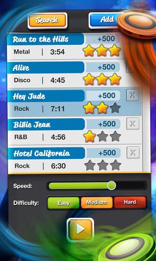 Rock Hero 2 2.26 screenshots 5