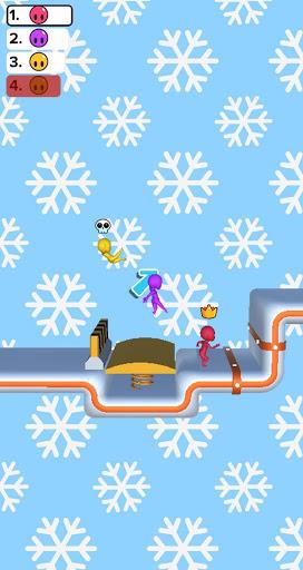 Run Race 3D 1.4.5 screenshots 1
