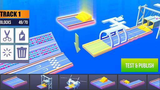 SUP Multiplayer Racing 2.2.7 screenshots 13