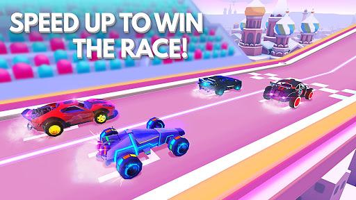 SUP Multiplayer Racing 2.2.7 screenshots 16