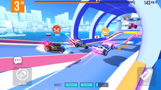 SUP Multiplayer Racing 2.2.7 screenshots 20