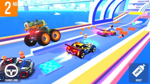 SUP Multiplayer Racing 2.2.7 screenshots 22