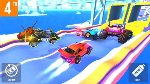 SUP Multiplayer Racing 2.2.7 screenshots 4