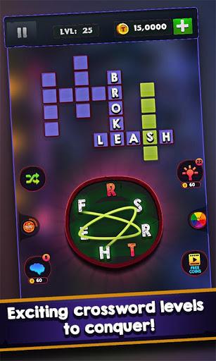 Scary Teacher Addictive Word Game 2.1 screenshots 4